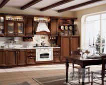 Кухни шатура